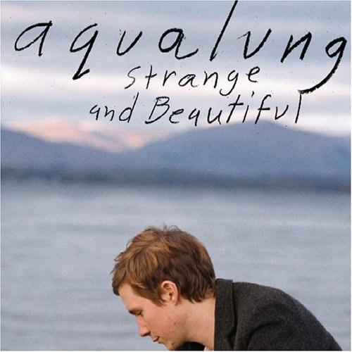 Strange and Beautiful Aqualung