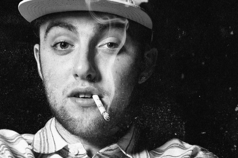 Best Day Ever (Instrumental) Mac Miller