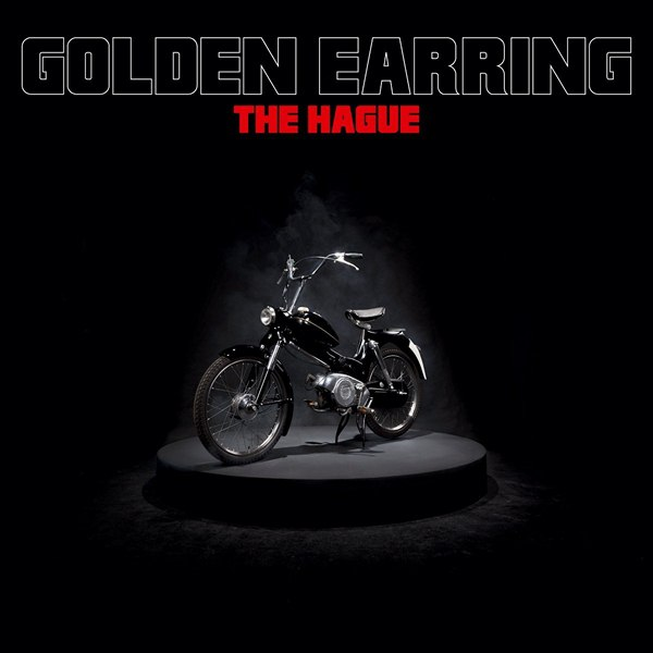 Going To The Run (Acoustic) Golden Earring
